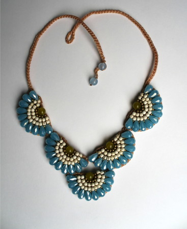 Nadia Necklace
