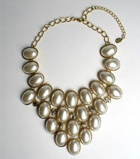 Clarissa Necklace
