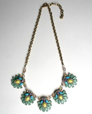 Delia Collar Necklace