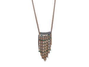 Envy Freestyle Necklace